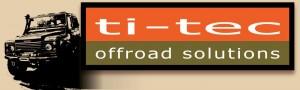 Ti-Tec Offroad Solutions
